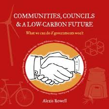 Communities, Councils and a Low-Carbon Future