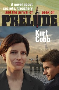 Prelude by Kurt Cobb