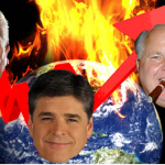 Beck-Hannity-Limbaugh Index header