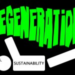 illustration of regeneration vs sustainability