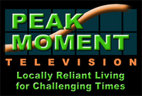 Peak Moment TV logo