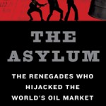 The Asylum book cover