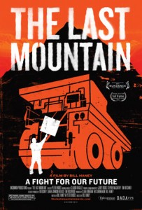 The Last Mountain Poster