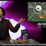 Rap News Peter Joseph and Jacque Fresco
