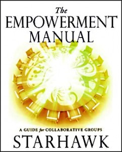 Cover The Empowerment manual