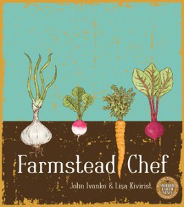 Cover of Farmstead Chef