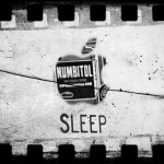 """Numbitol""/Sleep photo art"
