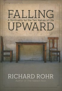Falling Upward cover