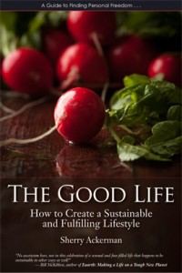 The Good Life Book Cover