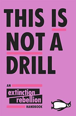 Extinction Rebellion handbook