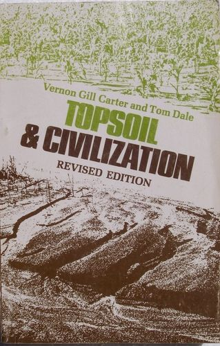 Topsoil and Civilization