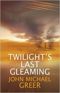 Twilight's Last Gleaming cover