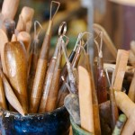 basketmaking tools