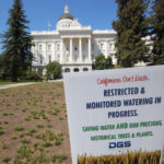 California water management