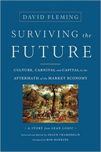 Surviving the Future book