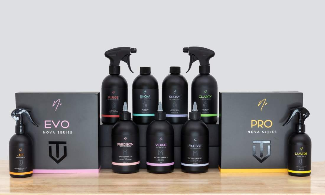 Nv Car Care Products