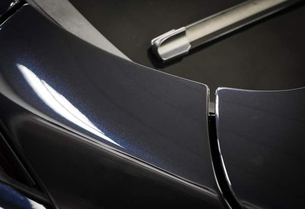 BMW M4 Auto Detailing Services