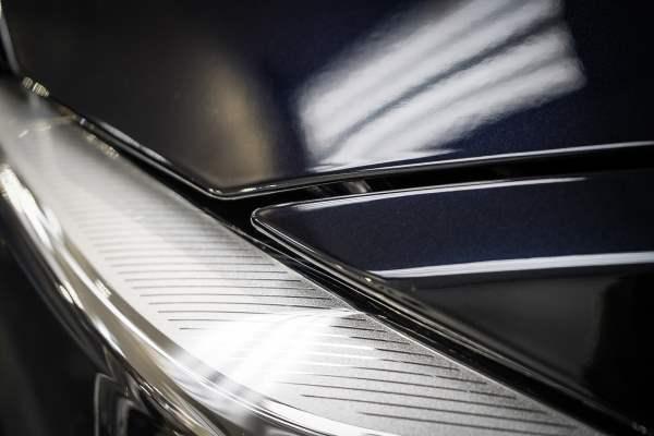 BMW M4 Auto Detailing