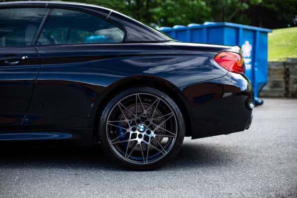 BMW Car Detailing Charlotte, NC