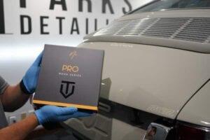 Porsche 911 Nv Pro Ceramic Coating Products
