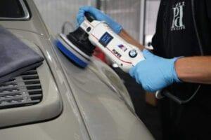 PPF Installation Charlotte Porsche 911 RSR
