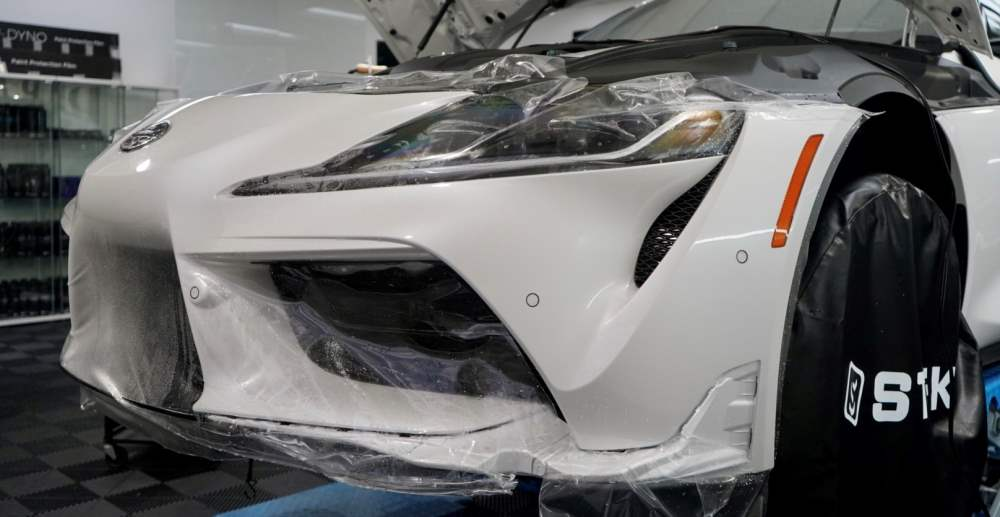 Automotive Paint Protection Film (PPF) Pros and Cons