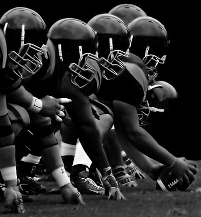 Team Players In American Football (1)