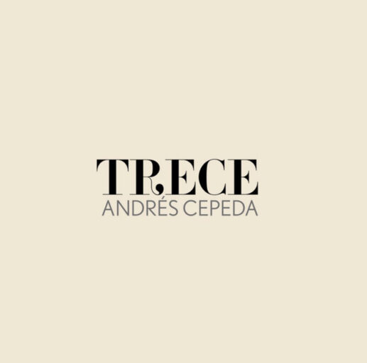 Andrés Cepeda trece