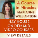 A Course In Miracles By Marianne Williamson