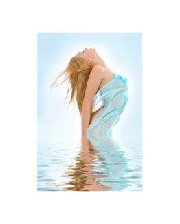 Beauty Spa Energy Attunement