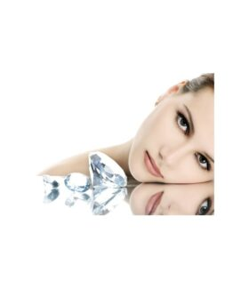 Diamonds Are A Girl's Best Friend Reiki Attunement