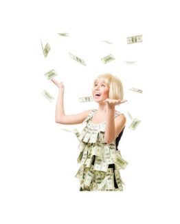 I am saying YES to Prosperity Attunement