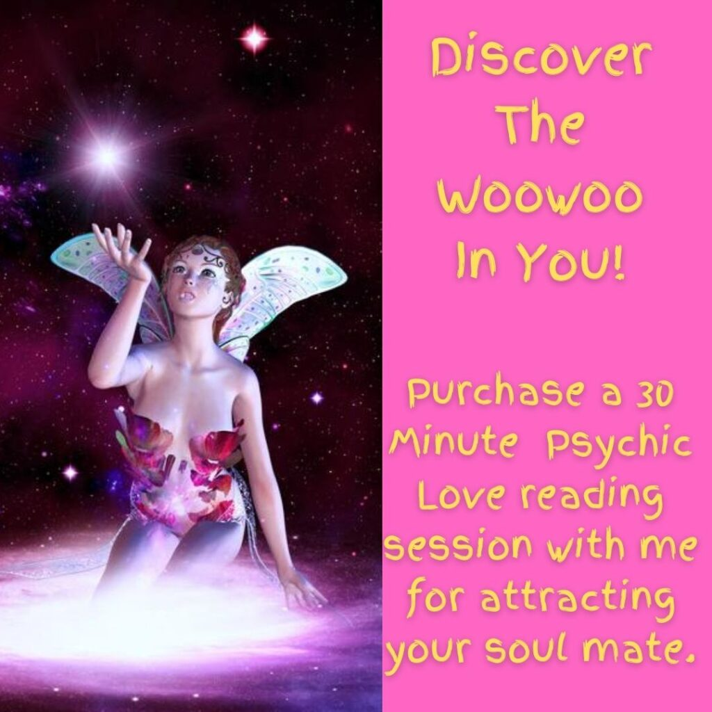 Discover the WooWoo in You!