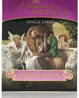 November Psychic Sale – Romance Angels 3 Card Oracle Card Reading On Your Love Life