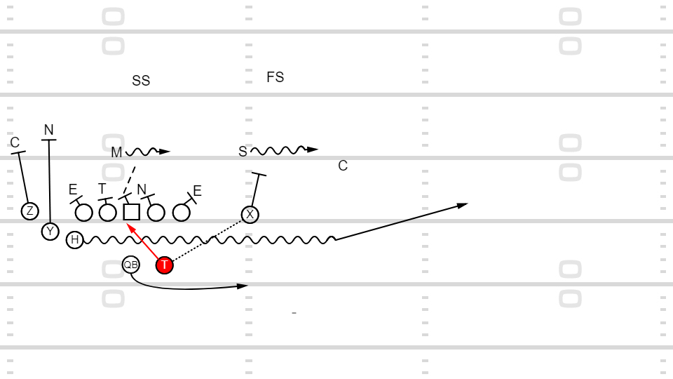 Playbook – Washington State Swinging Gate