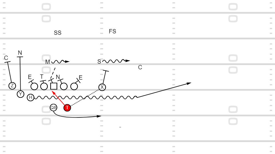 Playbook – Washington State Swinging Gate