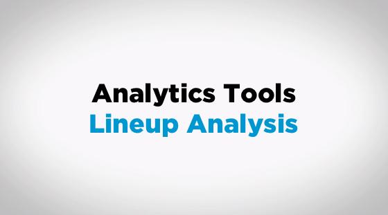 Analytics Academy: Just Play Lineup Analysis