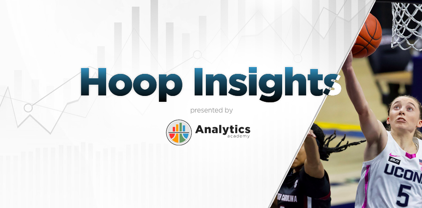 Hoop Insights: The Paige Bueckers Impact