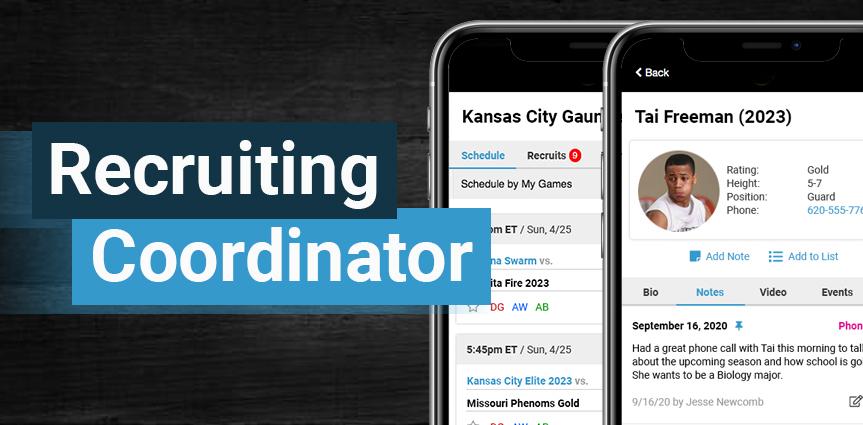 A New Era in Recruiting