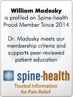Spine Health Trusted Information for Pain Relief