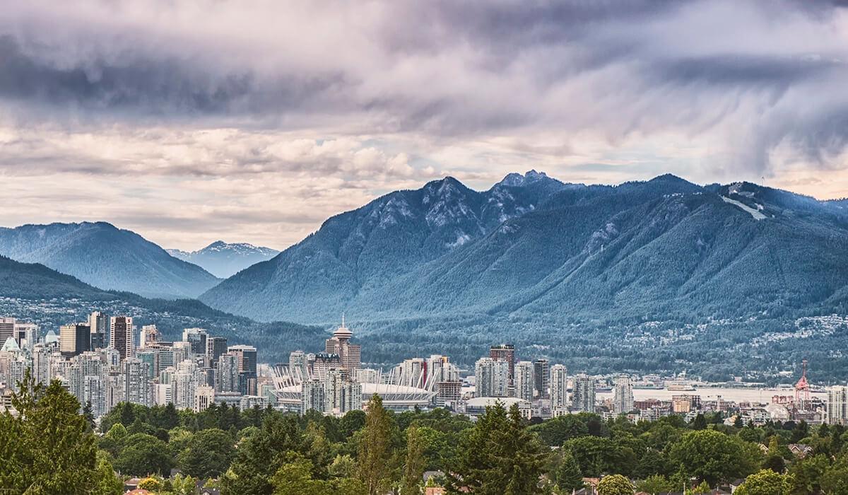 Coquitlam IELTS testing venue located in Canada