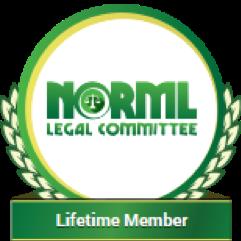 Colorado NORML Lifetime Member