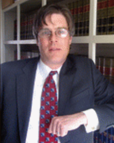 Warren Edson Denver Lawyer