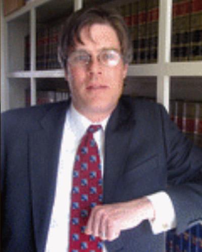 Warren Edson Denver Lawyer