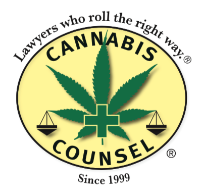 Logo Cannabis Counsel