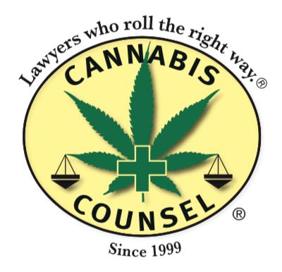 Logo Cannabis Counsel