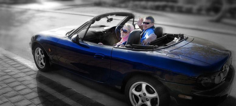 Personal Auto Insurance Montgomery Tx