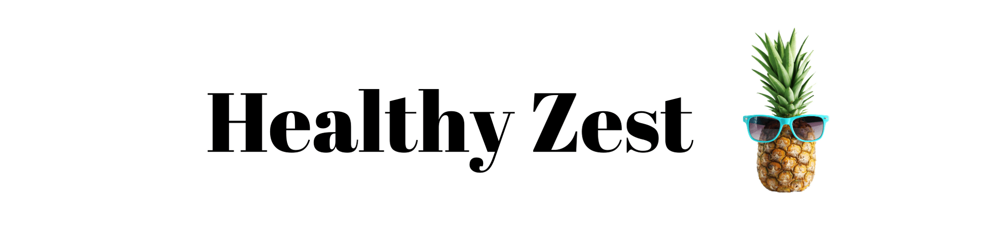 Productivity Lifestyle Selfcare | Healthy Zest