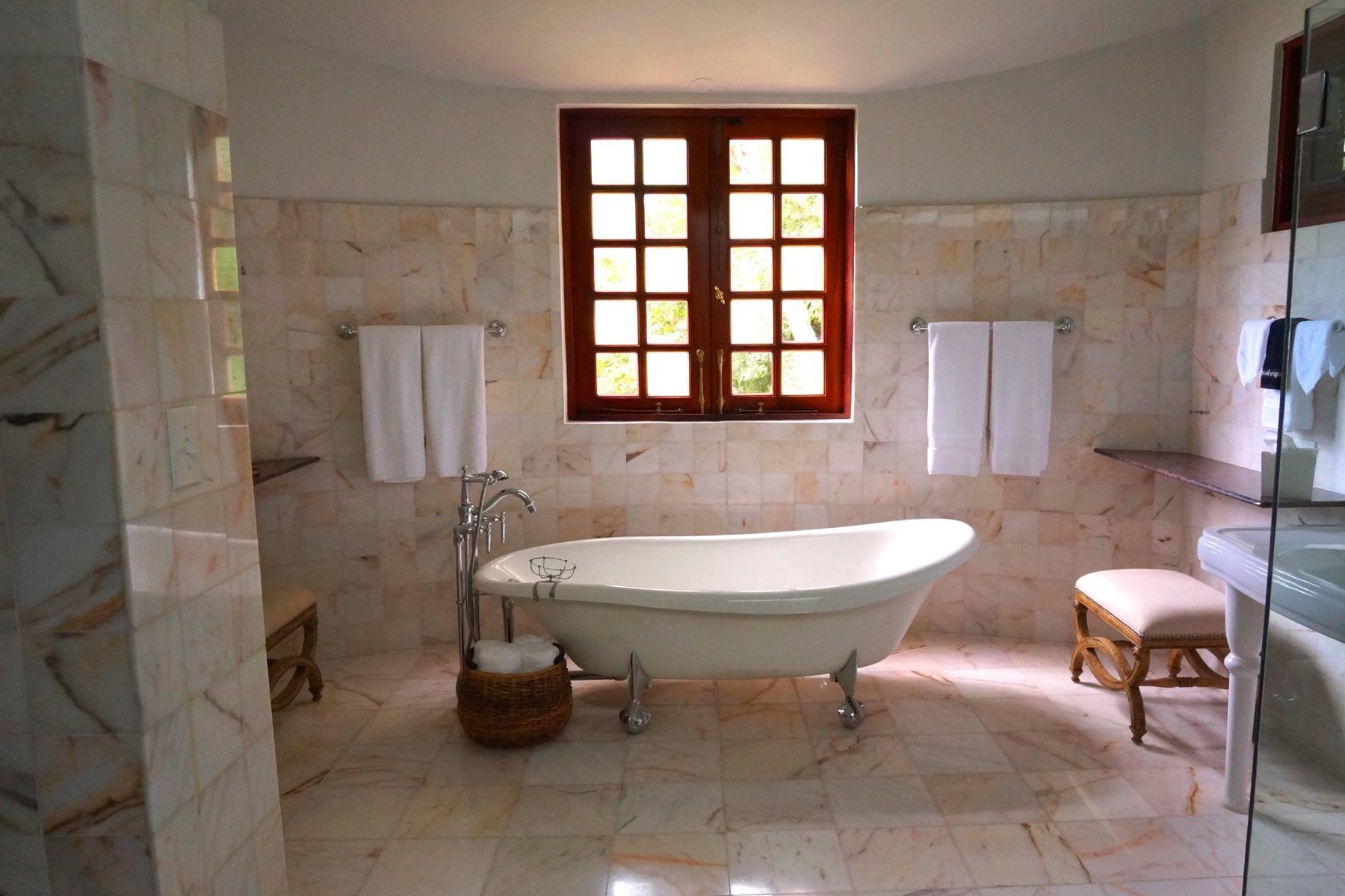 Services – Bathroom