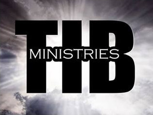 Taking It Back Ministries Logo